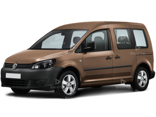 Диагностика ошибок сканером Volkswagen Caddy в Шатуре