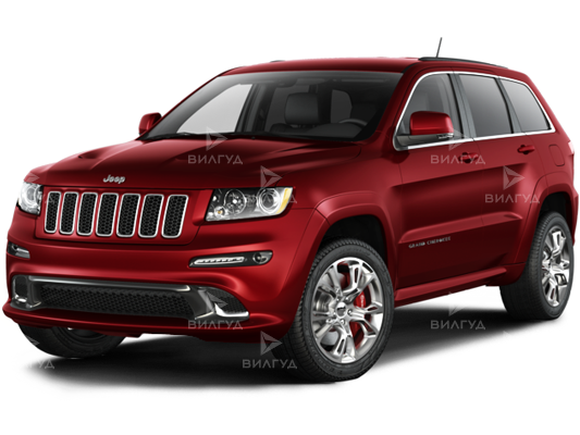 Ремонт автогенератора Jeep Grand Cherokee SRT8 в Шатуре
